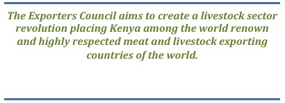 How small exporters from Kenya can revolutionize livestock